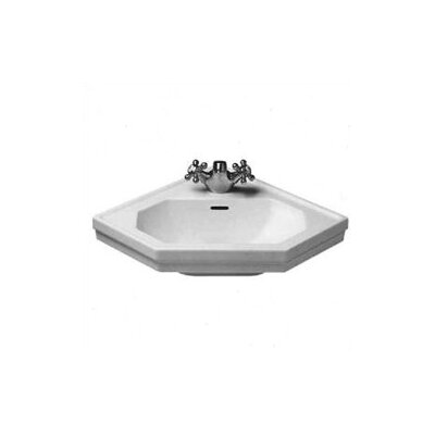 1930 Series Wall Mount Corner Sink - 0793420000