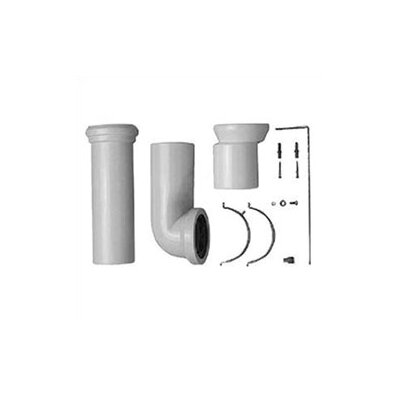 Duravit Vero Toilet Connector Set
