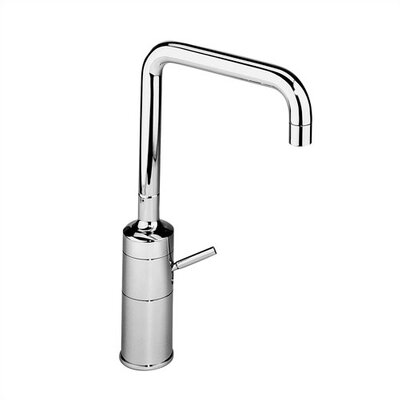 Jado IQ One Handle Single Hole Kitchen Faucet