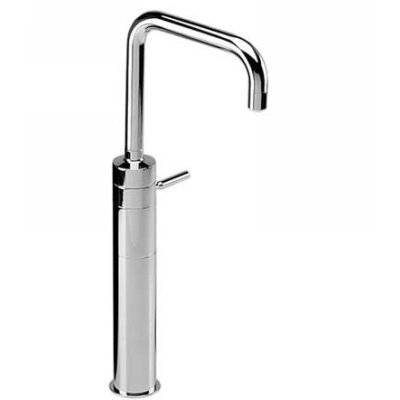 Jado Iq Single Hole Vessel Faucet with Single Handle