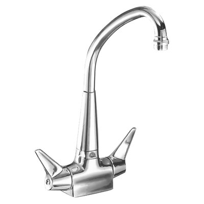 Two Handle Centerset Hospitality Bar Faucet