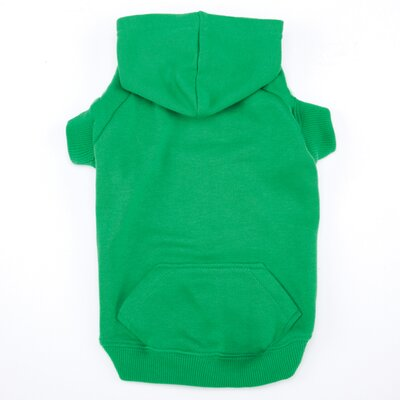 Casual Canine Basic Hoodie Dog Apparel ZA6015