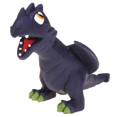 Grriggles Dizzy Dino Dog Toy