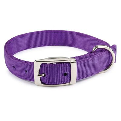 Guardian Gear Double Layer Nylon Dog Collar
