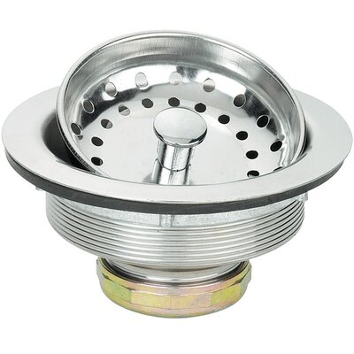Master Equipment Stainless Steel Tub Strainers