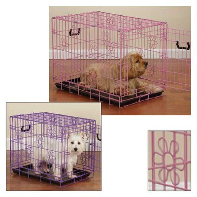 ProSelect Deco Dog Crates II