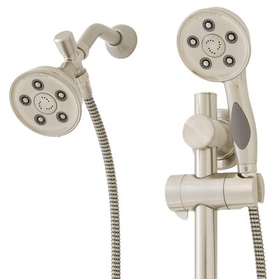 Speakman Anystream Caspian Slider Shower System