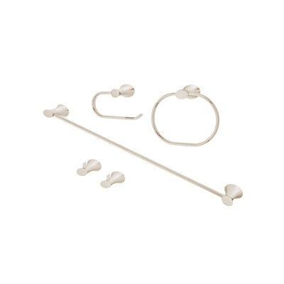 Speakman Caspian Bath Accessory Set