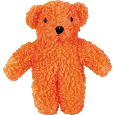 "Zanies Berber 8.5"" Bear Dog Toy"