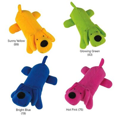 Zanies Neon Big Yelper Dog Toy