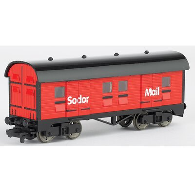 Bachmann Trains Thomas and Friends - Mail Car