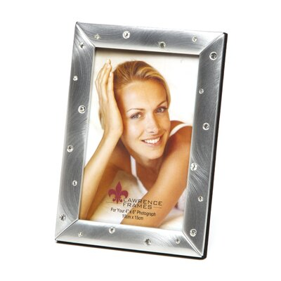 Lawrence Frames Decorated Picture Frame