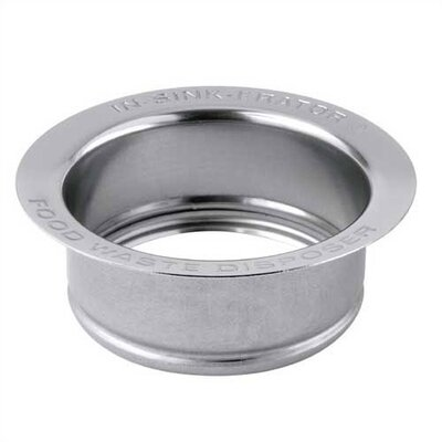 InSinkErator FLG-SS Sink Flange