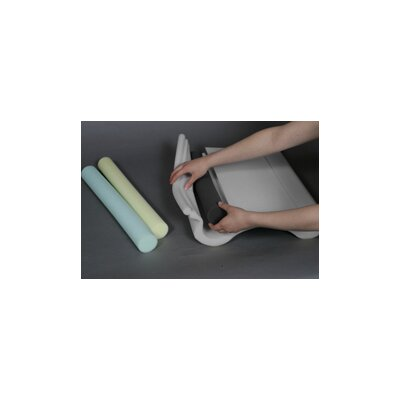 Core Products Double Core Select Cervical Orthopedic Foam Pillow