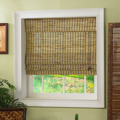 Radiance Deluxe Rayon Energy Efficient Roman Shade