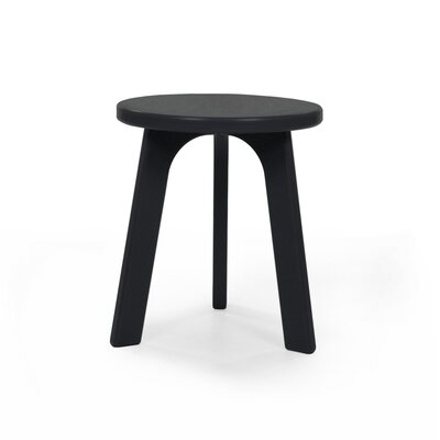 Loll Designs Milk Accent Stool
