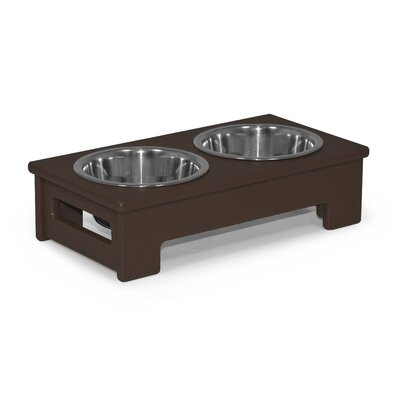 Loll Designs 1 Quart Dog Bowl