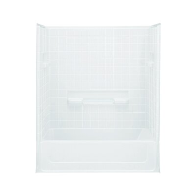 Sterling by Kohler AllPro Bath/Shower Kit