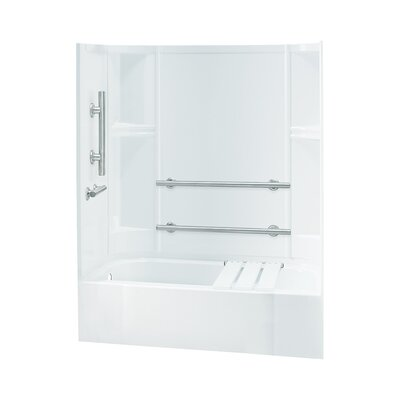 Sterling by Kohler Accord Bath/Shower Kit