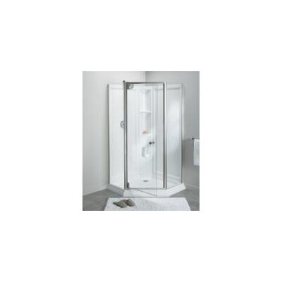 Sterling by Kohler Solitaire Shower Kit