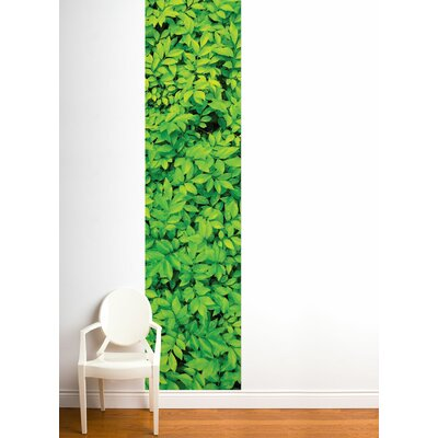 ADZif Unik I Love Green Wall Decal