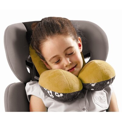 Ben Bat Travel Friends Dog Headrest