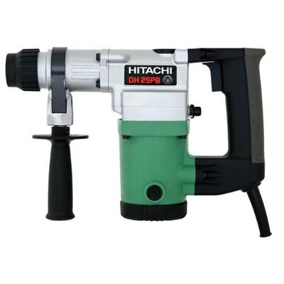 "Hitachi 0.97"" SDS Plus Rotary Hammer"