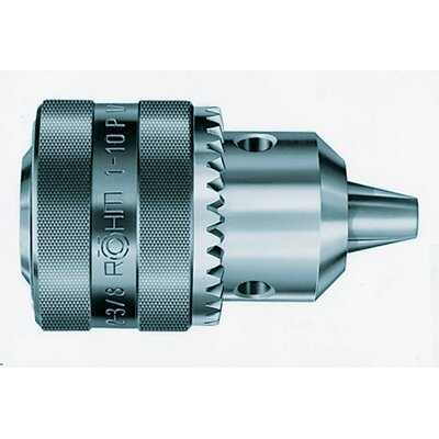 "Hitachi 1 / 4 Hex Adapter Drill Chuck with 0.38"" Cap"