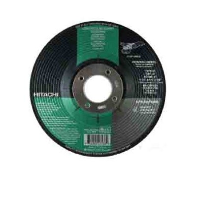 Hitachi Grinding Wheels