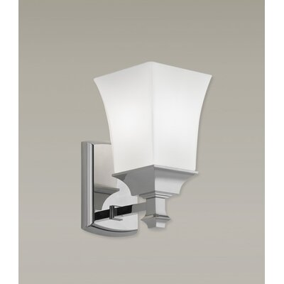 Norwell Lighting Sapphire One Light Wall Sconce