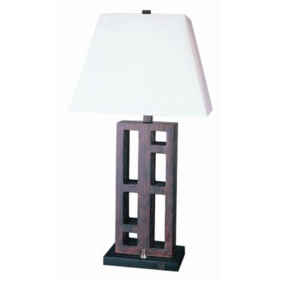 Trend Lighting Corp. Aspen 1 Light Table Lamp
