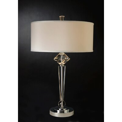 Trend Lighting Corp. Etoile Glass Table Lamp
