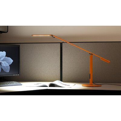 Koncept Technologies Inc Equo LED Desk Lamp in Black