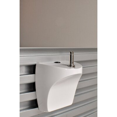 Koncept Technologies Inc Z-Bar Slatwall Mount