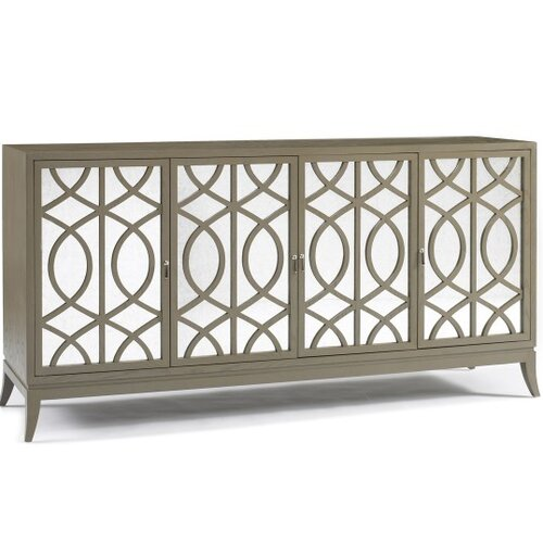 DwellStudio Gate Sideboard in Smoke