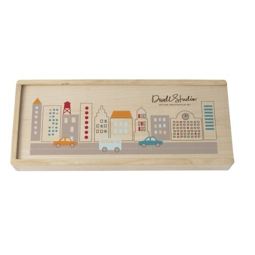 DwellStudio Skyline Creative Playset