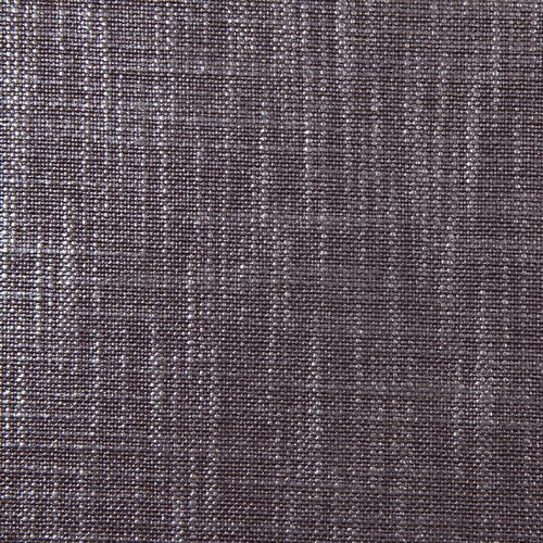 DwellStudio Glazed Linen Fabric - Amethyst