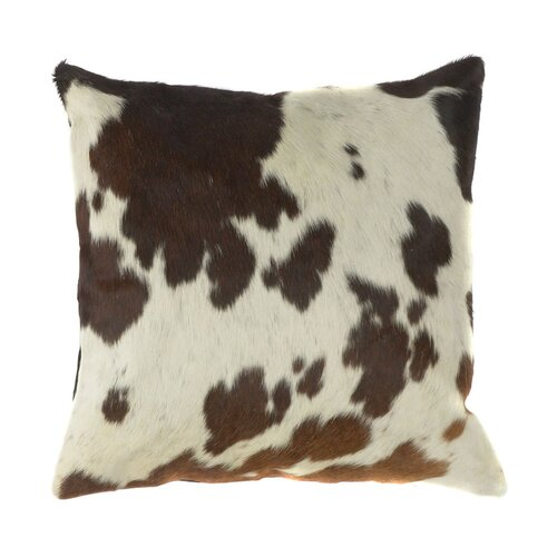 DwellStudio Cowhide Pillow