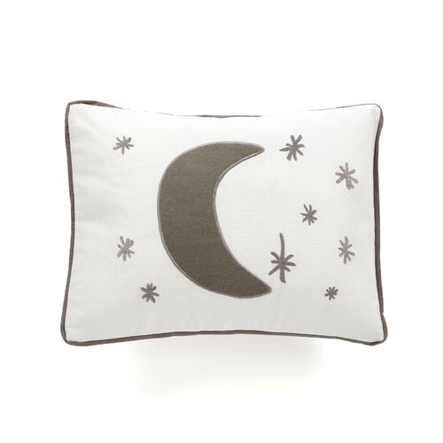 DwellStudio Galaxy Dove Boudoir Pillow