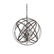 Axis 4 Light Globe Pendant