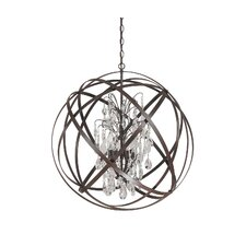 Axis 6 Light Globe Pendant
