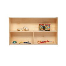 "27.25"" H Versatile Single Storage Unit"