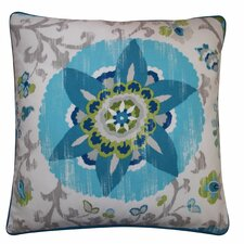 Petals Polyester Pillow