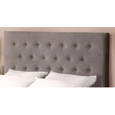 Sydney Queen / Full Tufted Upholstered Headboard
