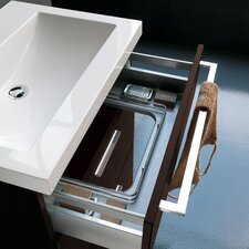 Archeda Integrated Mineralmarmo Sink