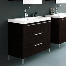 "Archeda 28"" Bathroom Vanity Base"