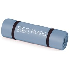 Pilates Express Mat in Steel Blue
