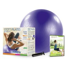 "29.5"" Stability Ball Power Pack"