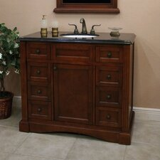 "Stanwyck 42"" Bathroom Vanity Set"