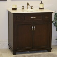 "Jackson 36"" Bathroom Vanity Set"